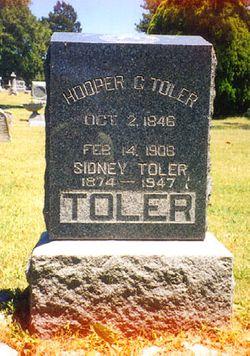 Sidney Toler