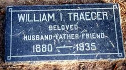William Isham Traeger