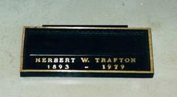 Herbert W. Trafton
