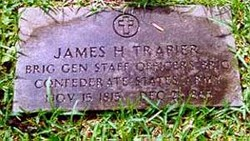 James Heyward Trapier
