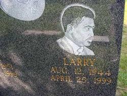 Larry Troutman
