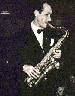 Frankie Tram Trumbauer