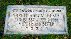 Sophie Tucker
