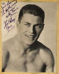 Gene Tunney