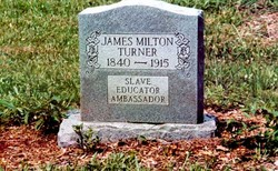 James Milton Turner