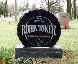 Rob Tyner