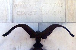United States Coast Guard Memorial