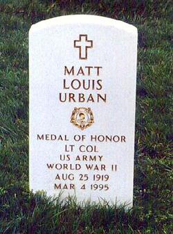 Matt Louis Urban