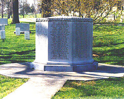 USS Serpens Memorial
