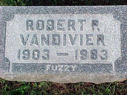 Robert P. Fuzzy Vandivier