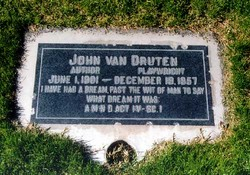 John William Van Druten