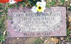 Chris Von Erich