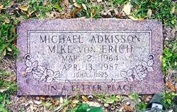 Michael Von Erich