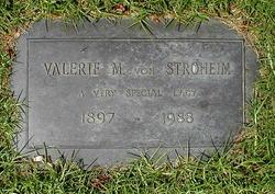 Valerie <i>Germonprez</i> von Stroheim
