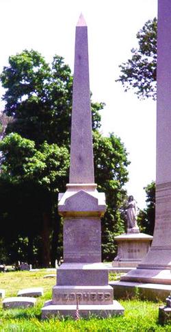 Daniel Wolsey Voorhees