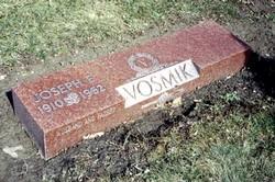 Joe Vosmik