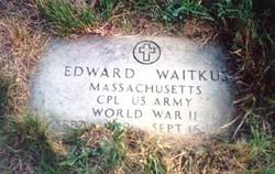 Edward Stephen Eddie Waitkus