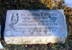 Herman C. Wallace