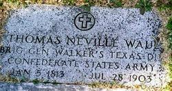 Thomas Neville Waul