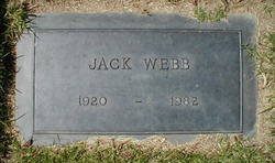 John Randolph Jack Webb