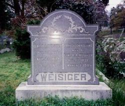 David Addison Weisiger