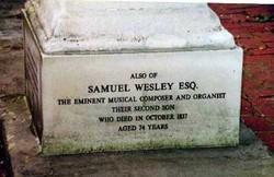 Samuel Wesley