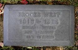 Brooks West