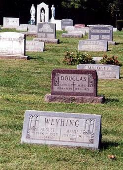 Gus Weyhing