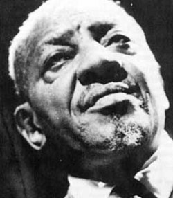 Sonny Boy Williamson, II