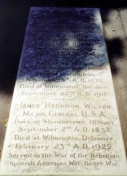 James Harrison Wilson