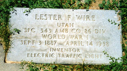 Lester Wire
