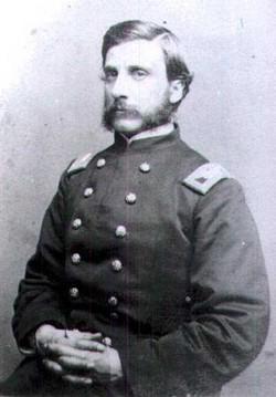 Alfred M. Wood