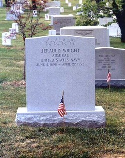 Jerauld Wright