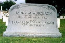Harry McLeary Wurzbach