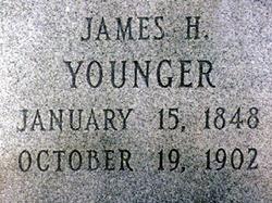 James Hardin Jim Younger