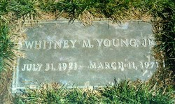 Whitney M. Young, Jr