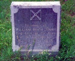 William Hugh Young