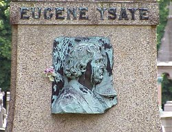 Eug�ne Ysaye