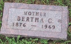 Bertha Christine <i>Gearhart</i> Bottolfsen