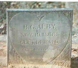 Robert Green Albey