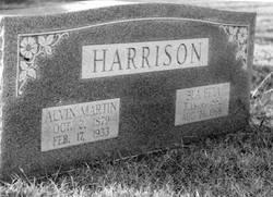 Bea Etta <i>Shivers</i> Harrison