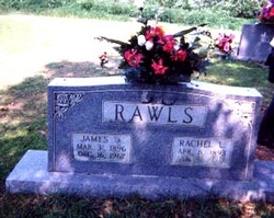 James Adam Rawls