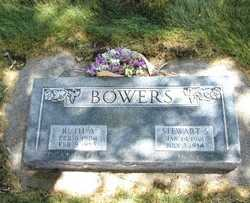 Ruth Almira <i>Davis</i> Bowers