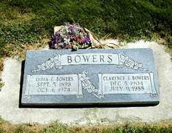 Clarence Ira Bowers