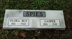 Florence Elizabeth Flora <i>Ruf</i> Spies