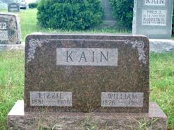 William Albert Kain