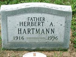 Herbert Andrew Hartmann