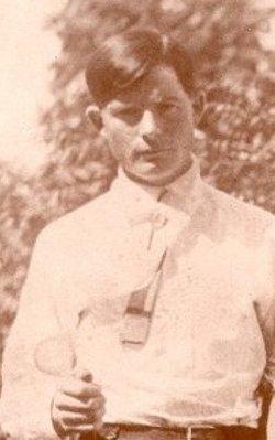 Arthur Oris Pendleton