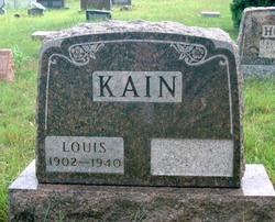 Louis Kain