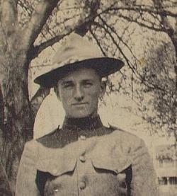 Frederick Alonzo Mount